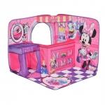 Cort de joaca Minnie Bow Tique 3D
