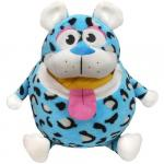 Mascota Tummy Stuffers Leopard