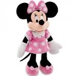 Mascota de plus Minnie Mouse