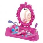 Masuta frumusete electronica Barbie Faro