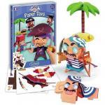 Paper Toys Pirati