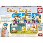 Puzzle Baby Logic