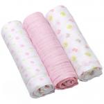Scutece textile din bumbac set 3 buc Baby Ono 05