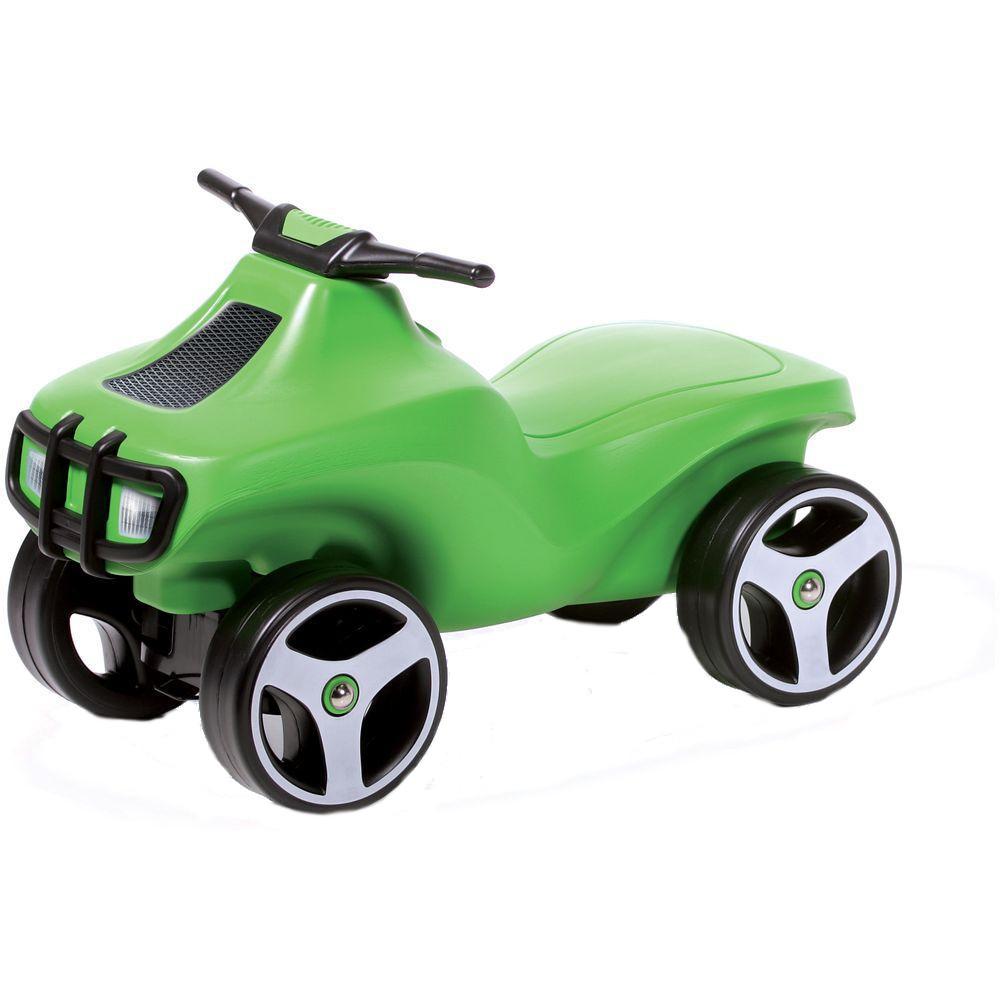Atv fara pedale Crazee Brumee Verde