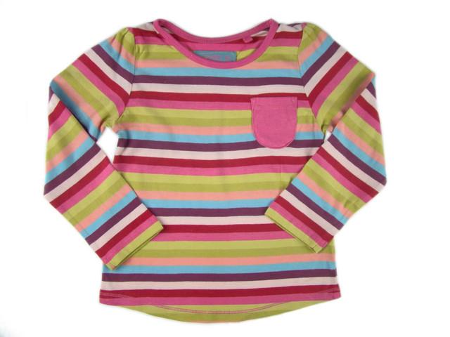 Bluza fetite Rainbow (Masura 80 (12-18 luni))