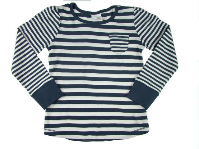 Bluzita fete Aquamarine (Masura 86 ( 12-18 luni ))
