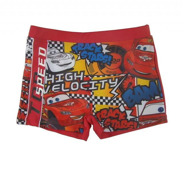 Boxer plaja Cars (Masura 98 (2-3 ani))