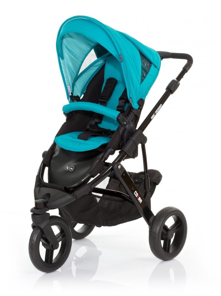Carucior Cobra Sport Coral 2015 ABC-Design