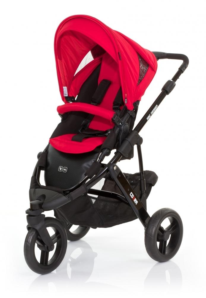 Carucior Cobra Sport Cranberry 2015 ABC-Design