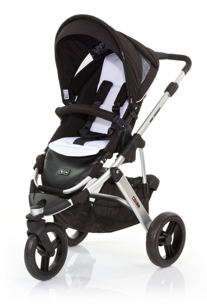 Carucior Cobra Sport Phantom 2015 ABC-Design