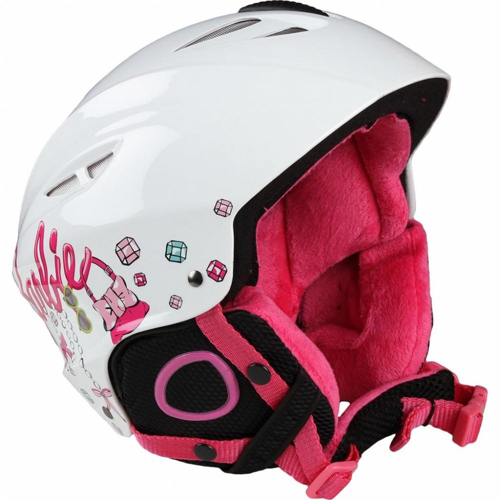 Casca Ski Barbie Marimea M