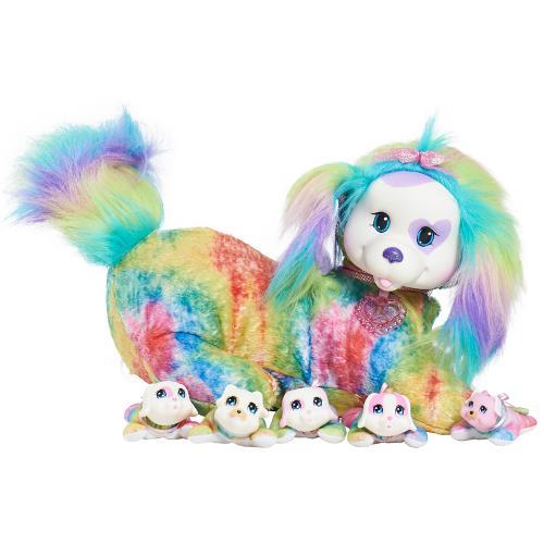 Catelus Puppy Surprise - Caramel
