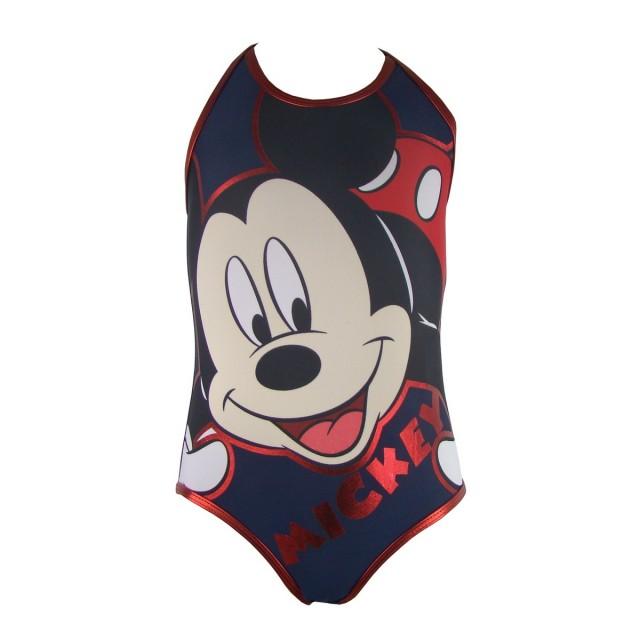 Costum de baie Mickey (Masura 128 (7-8 ani))