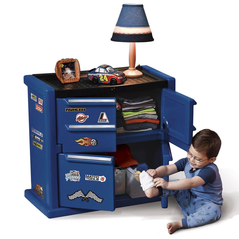 Dulap pentru copii Tool Chest Dresser
