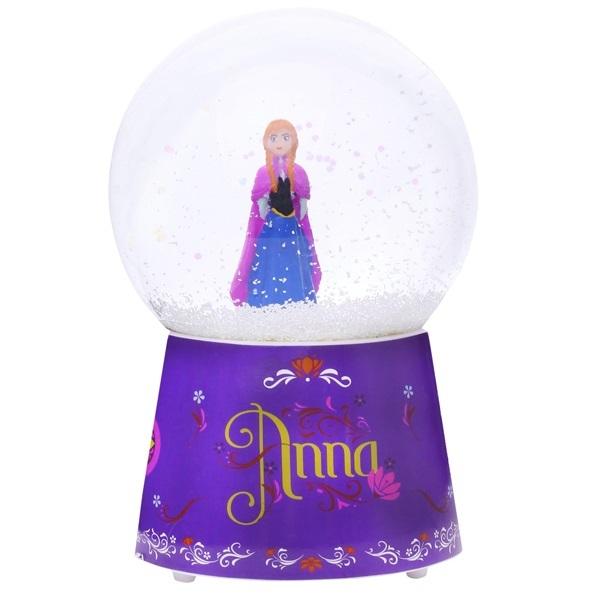Glob muzical ANNA