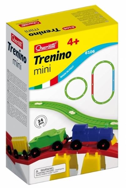 Joc Trenino Mini