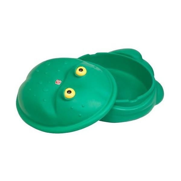 Lada Nisip Frog imagine