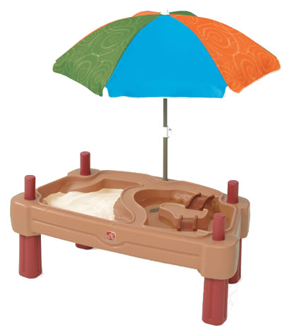 Masuta de joaca Play Up Adjustable SW
