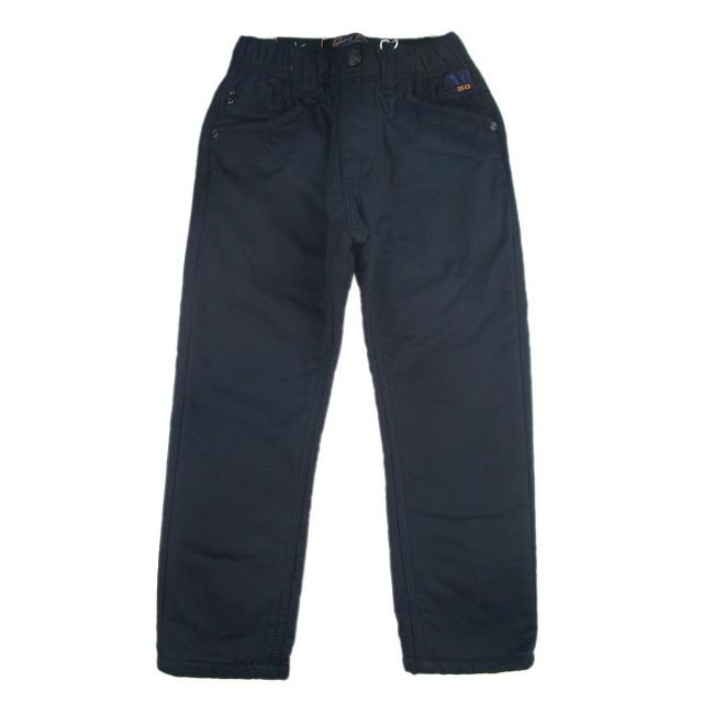 Pantaloni dublati cu polar copii (Masura 140 (9-10 ani))