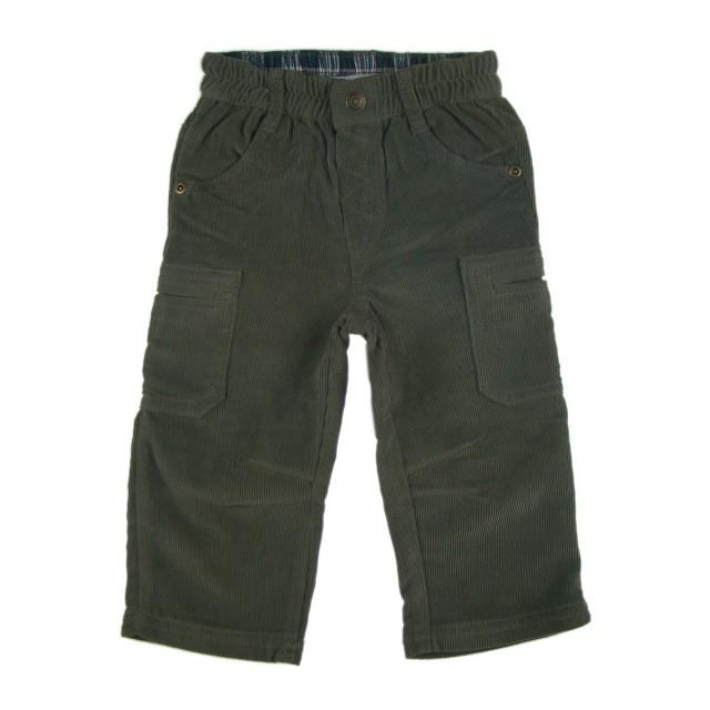 Pantaloni raiat bebe Winner (Masura 74 ( 6-9 luni ))