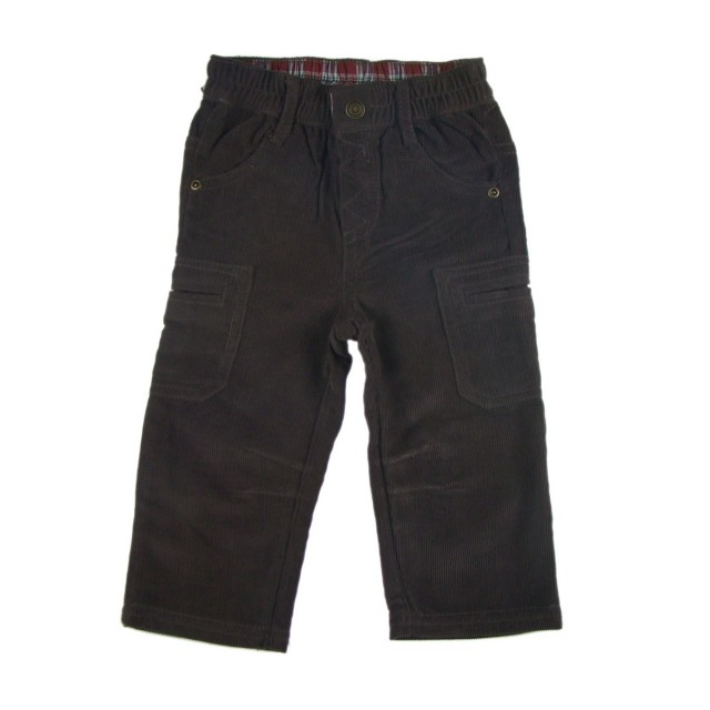 Pantaloni raiat bebe baiat Winner (Masura 68 (3-6 luni))