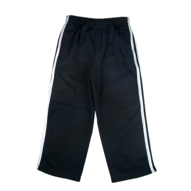 Pantaloni trening copii vatuiti la interior (Masura 116 (5-6 ani))