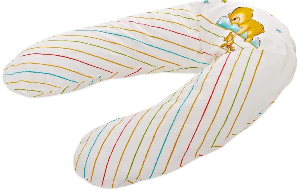 Perna pentru gravide si alaptare Sleepy Bear