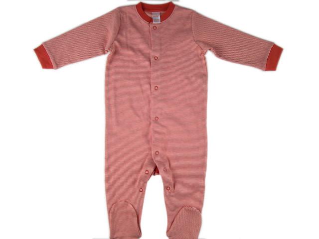 Pijama bebe Sunset (Masura 68 (3-6 luni))