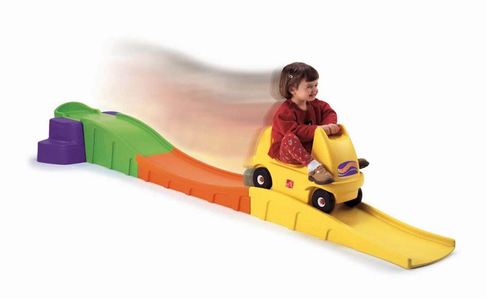 Vehicul Roller Coaster