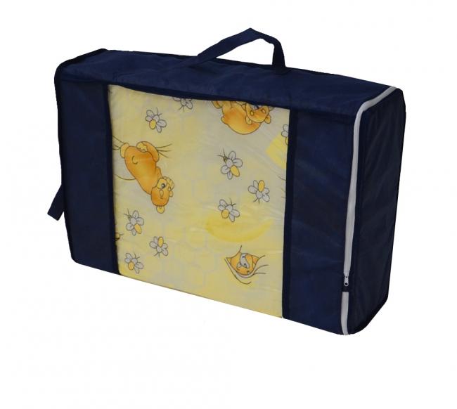 Saltea pliabila cu geanta de transport imagine