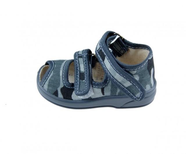 Sandale copii Lukas (Masura 27)
