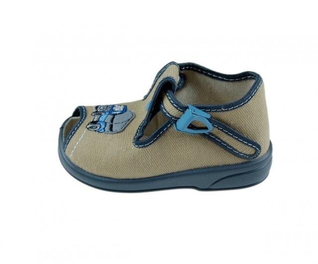 Sandale copii Mateus (Masura 25)