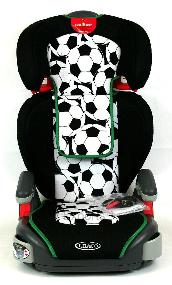 Scaun Auto Junior Football