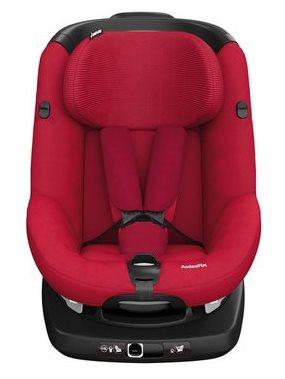 Scaun Auto MC AxissFix Robin Red