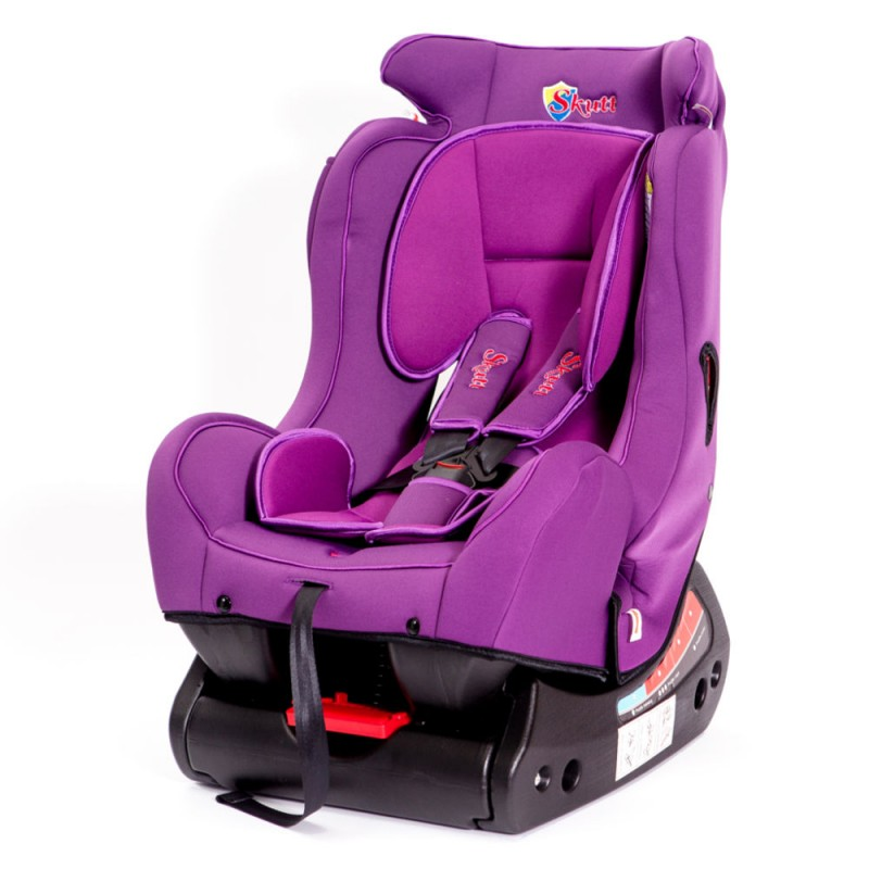 Scaun auto Skutt Protos 0-25 Kg Purple