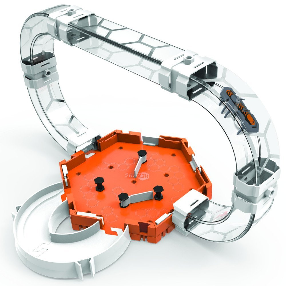 Set V2 Gravity Loop Hexbug