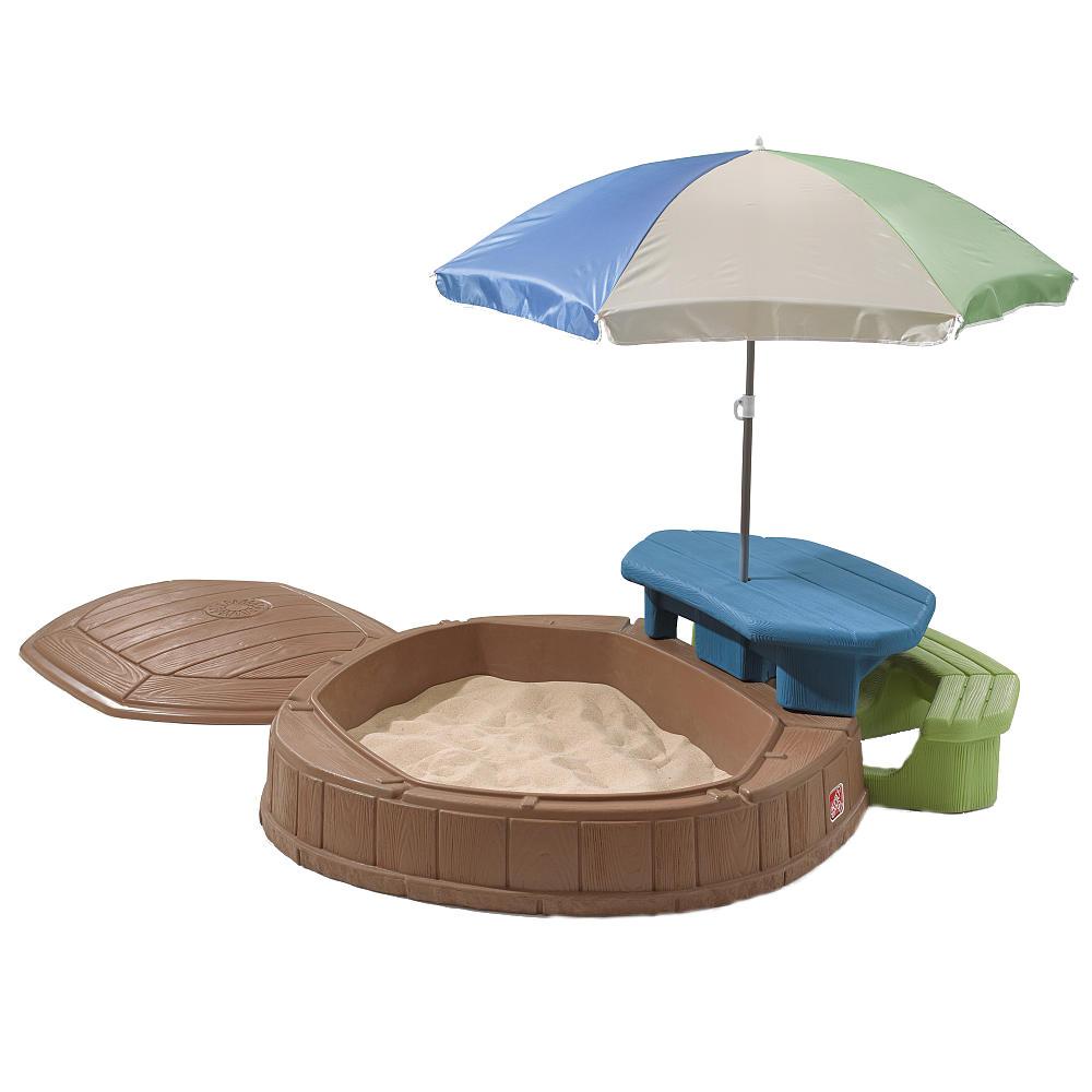 Summertime Play Center