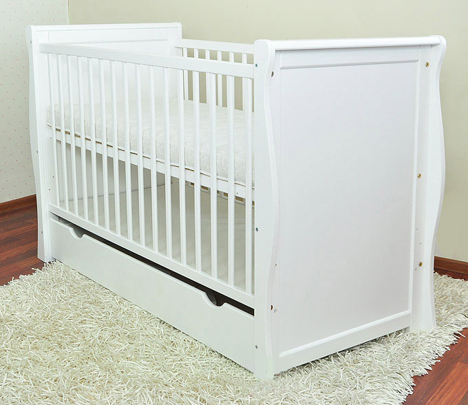 Patut multifunctional Regal White Mamo-Tato