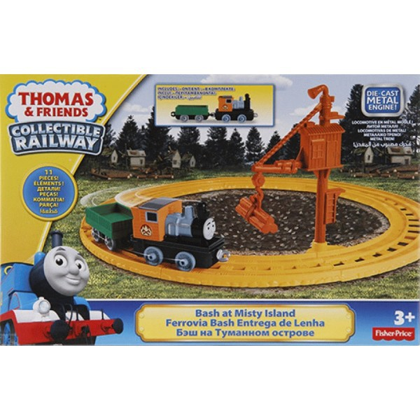 Thomas  Friends Starter Set - Die Cast