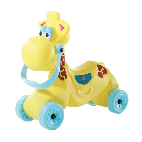 Vehicul Wild Side Giraffe