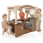 Bucatarie pentru copii LifeStyle GrandWalk