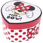 Cutie muzicala inima Minnie Mouse
