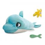 Delfinul Interactiv Blu Blu
