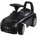Masinuta Mercedes Plus Sun Baby Negru