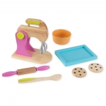 Set Mixer Kidkraft Bright Baking