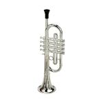 Trompeta metalizata 4 note