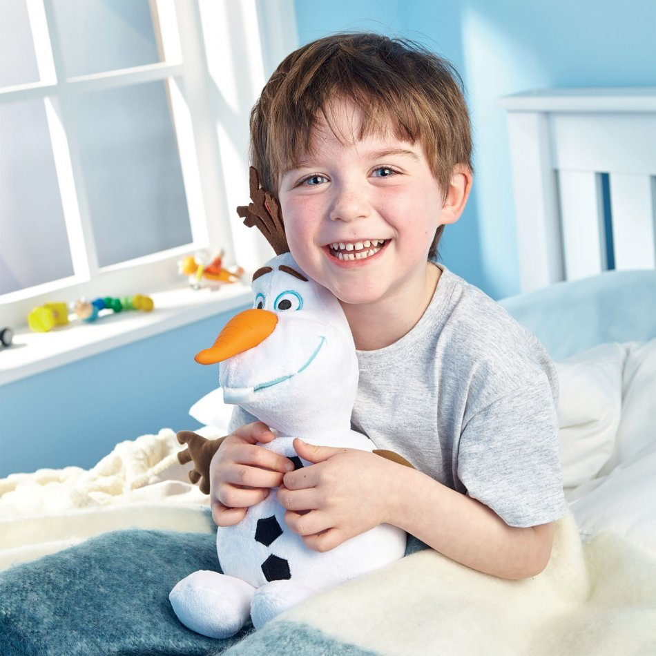 Amicul meu Olaf Frozen
