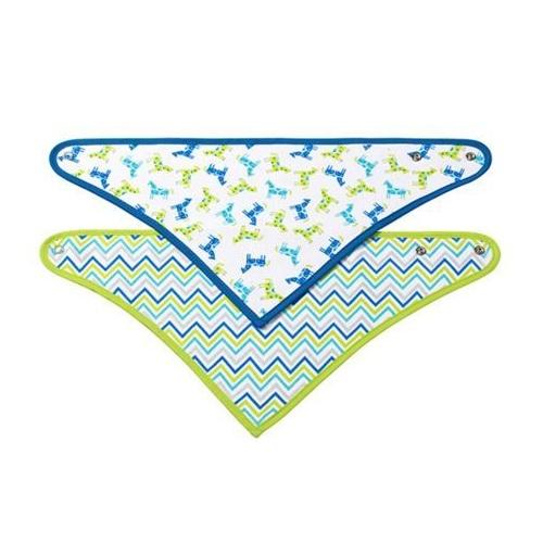 Bavetica triunghi tip esarfa 2 bucset 01