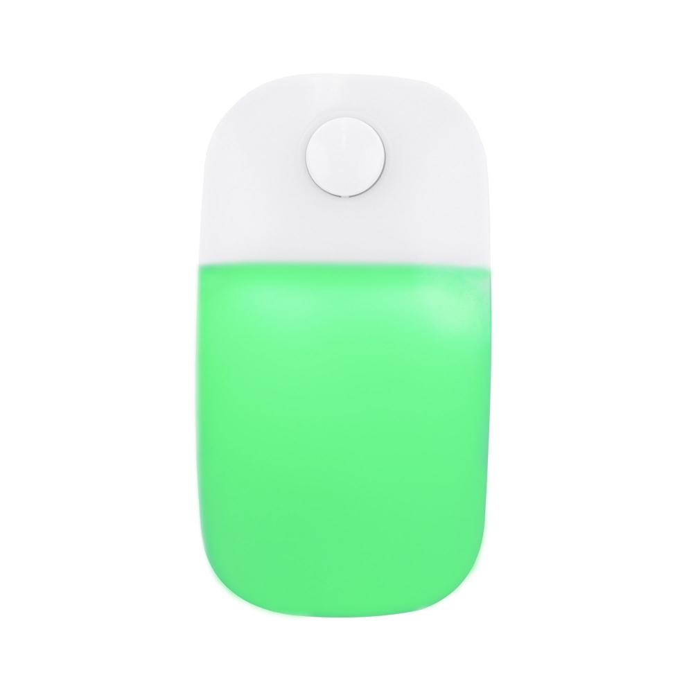Lampa ambient cu led verde Ansmann imagine