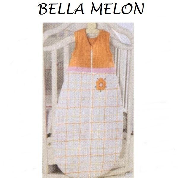 Sac de dormit Feretti Dreamer 85 Bella Melon